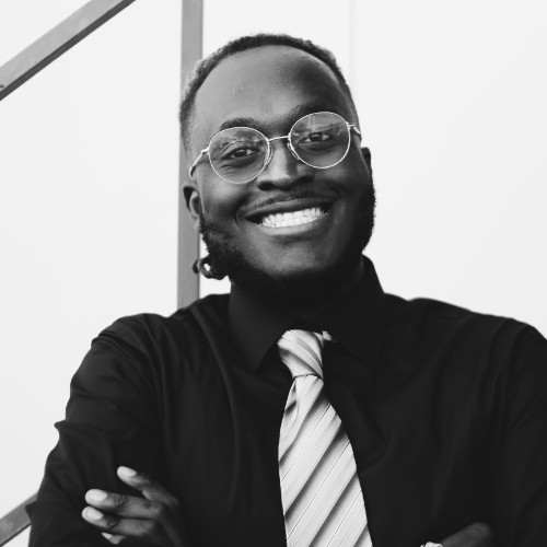 Marketing Strategist- Kobe Brobbey